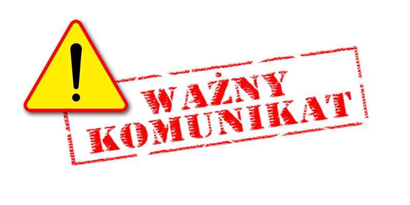 Zmiany w komunikacji 14.10.2019 r.